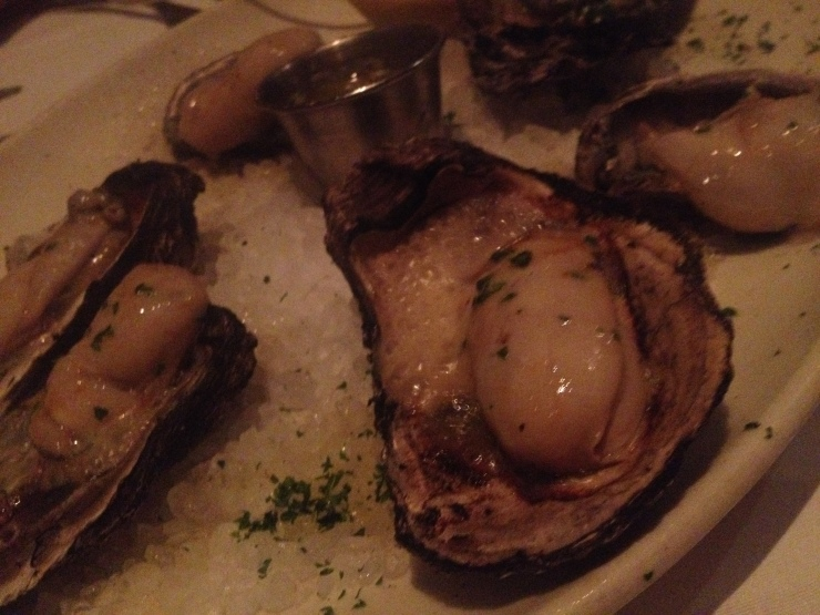 gw fins smoked oysters