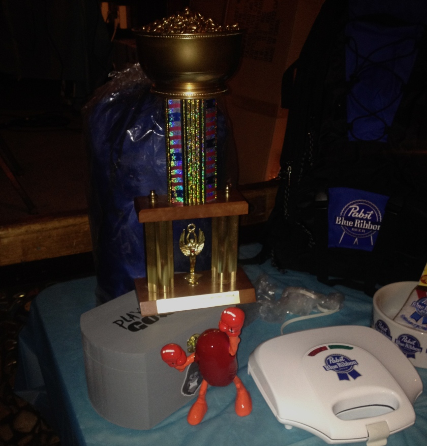 philly chili bowl trophy