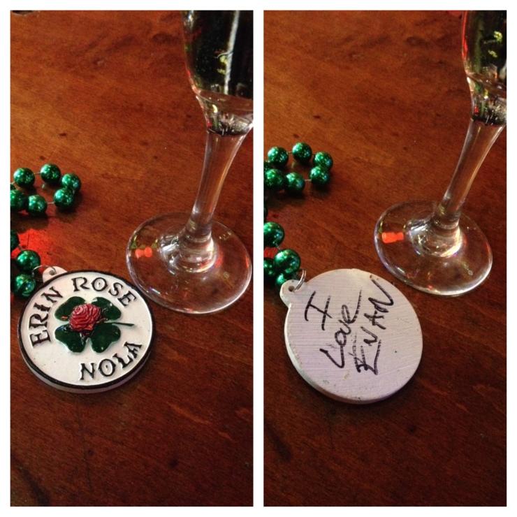 erin rose mardi gras beads