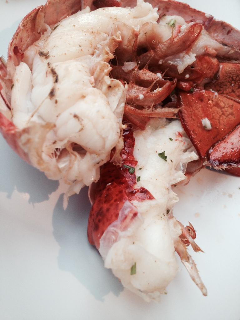 lobster norwegian getaway buffet