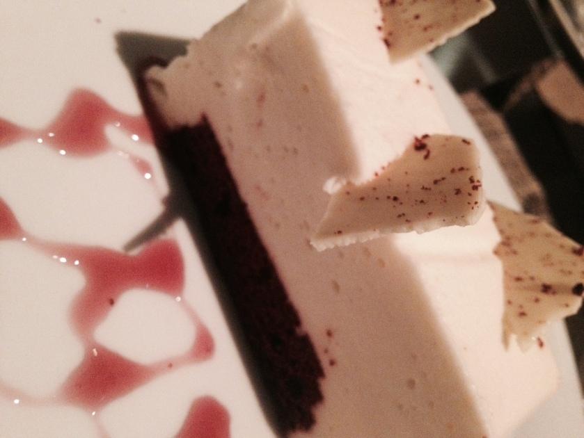 red velvet cake norwegian getaway