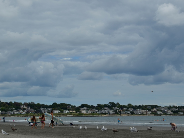 easton beach newport ri