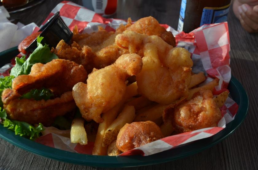lobsterman platter lobster bar newport ri