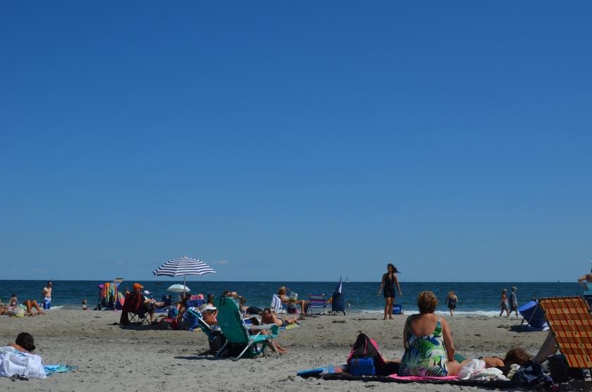 scarborough beach narragansett