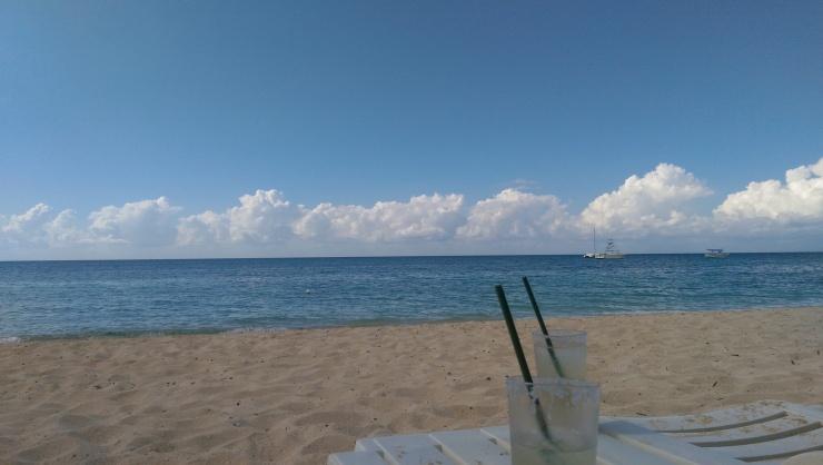 nachi cocoa beach view