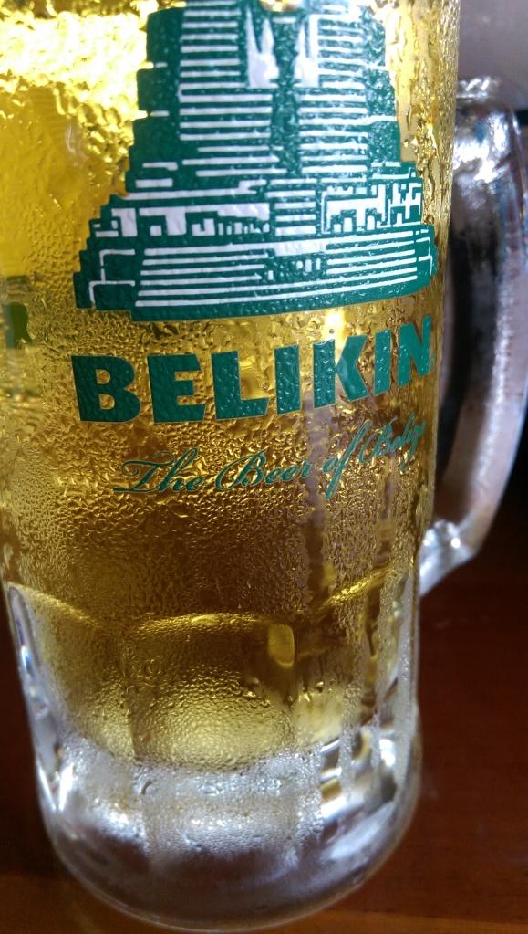 belekin beer