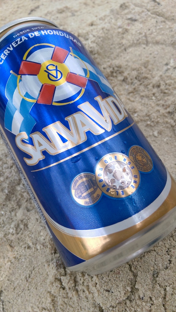 salvavida beer