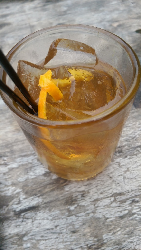 yardbird old fashioned