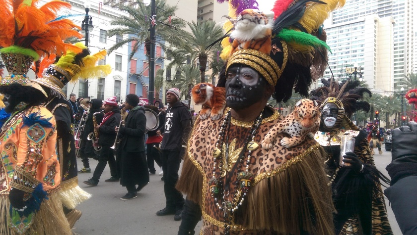 zulu mardi gras 2015