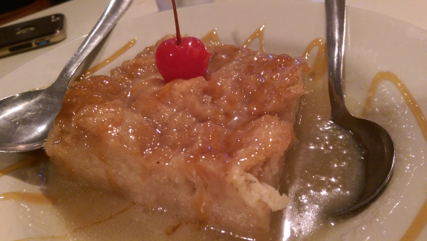 bread pudding felix's new orleans