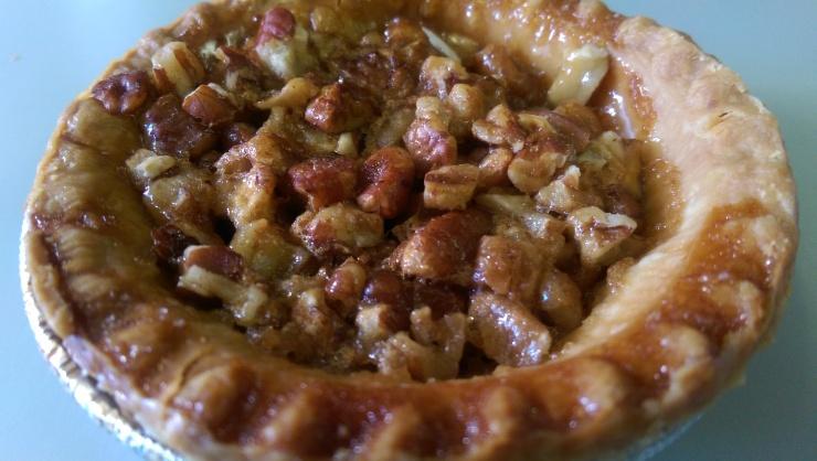 tee eva's pecan pie new orleans