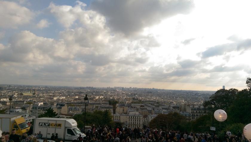 Fêtes des vendanges de Montmartre