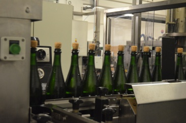 duval-leroy bottling